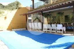 Apartamento à venda com 5 dormitórios em Tijuca, Rio de janeiro cod:590004