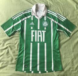 Camisa Palmeiras Adidas Original 244193aeec330