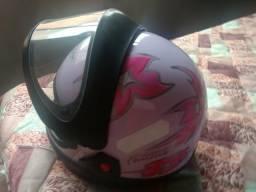 Vendo capacete urgente