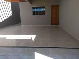 Vendo Casa Nova 90m² Água quente Porcelanato