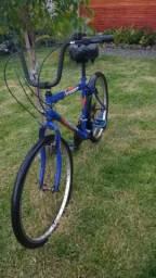 Bicicleta aro 26.18 marchas.bike muito boa