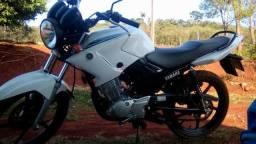 Yamaha Ybr - 2015