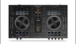 Controladora mixer Denon MC4000