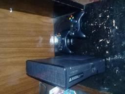 Xbox 360 pra rolo