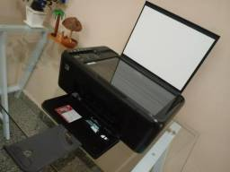 Impressora HP sem cabos usada poucas vezes (Aceito Trocas)