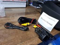 Câmera de ré GM Sonic