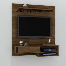 Painel Para TV Novo Na Caixa Whatsap: (45) 99800-2357