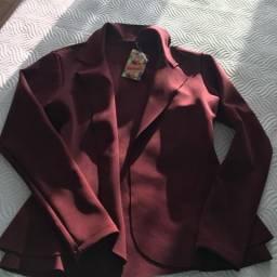 Vendo casaco novo