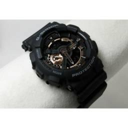 Relógio Casio G-Shock Ga 110 Masculino - Frete Grátis