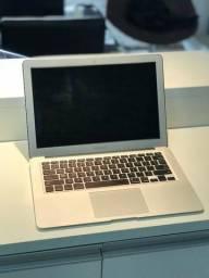 """MacBook Air 13"""" 2012 - Core i7, 8Gb de Memória e 256Gb de HD"""