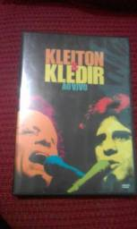 Dvd Kleiton e kledir