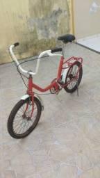 2 bicicletas antigas