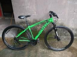 Bike aro 29 com nota fiscal