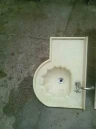 Vendo ou troco por celular lavatorio para banheiro