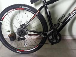 Vendo bicicleta mosso 29r