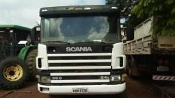 Scania 124 g 360 - 2003