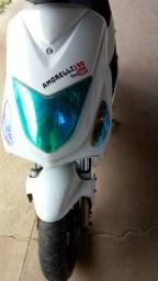 Shineray XY 50 Q2 - 2012