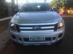 Ford Ranger XLS 2014 Seminova - 2014