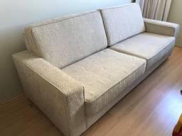 Sofá Novo Projeto - 2,20x0,90m