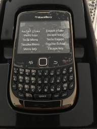 Blackberry celular novo