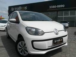 Volkswagen Up MOVE MA - 2016