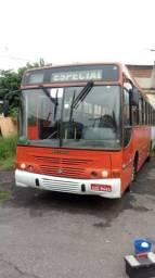 Ónibus Urbano - 2002