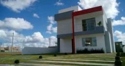Casa em Alphaville - Camaçari, 4 suítes