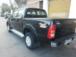 Hilux 2008 Diesel Aut 3.0 - 2008