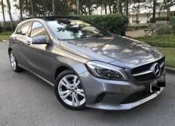 Mercedes A200 2018 - 2018