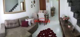 Sobrado com 2 dormitórios à venda, 60 m² por R$ 230.000,00 - São Caetano do Sul - São Paul
