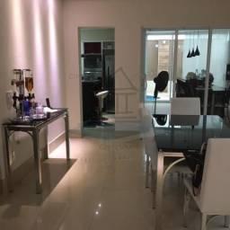 Casa de condomínio à venda com 3 dormitórios em João aranha, Paulínia cod:CA05410
