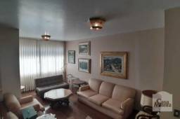 Apartamento à venda com 4 dormitórios em Sion, Belo horizonte cod:252180