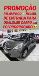Recuse IMITAÇÕES!! R$1MIL DE ENTRADA SÓ NA SHOWROOM AUTOMÓVEIS!!