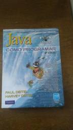Java - Como Programar - Paul Deitel / Harvey Deitel
