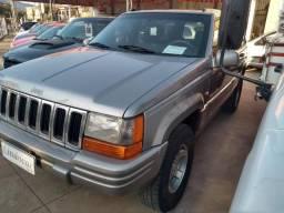 Grand cherokee diesel - 1998
