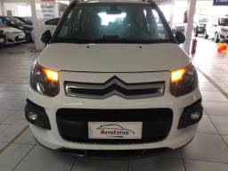 Aircross Exclusive 1.6 - 2015