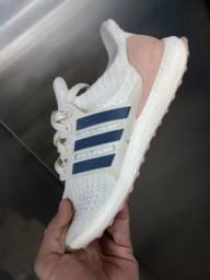 Adidas Ultraboost veja as cores Masc e Fem