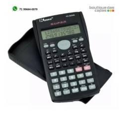 Título do anúncio: Calculadora Científica Kenko Kk82ms-5 240 Funções