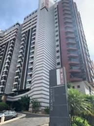 Metropolitan Flat, 69m², 1 suite, andar alto, no pool.