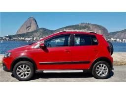Volkswagen Crossfox 1.6 mi 8v GNV 4p manual - 2013