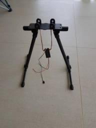 Trem de pouso para drone