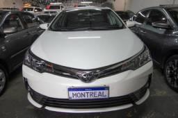 Corolla Xei aut 2.0 Flex*2019* Apenas 16.000km - 2019