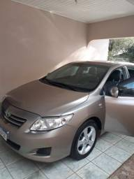 Vendo Corolla 2009 xli por R$ 37.500 - 2009