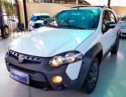 Fiat palio weekend 2016 1.8 mpi adventure weekend 16v flex 4p manual - 2016