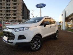 Ford Ecosport Freestyle 1.6 At 17/17 - 2017