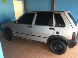 Fiat/Uno Way econ - 2009