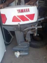 Motor popa 25.hp yamaha - 2000