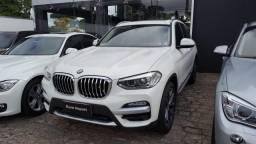 BMW X3 2018/2018 2.0 16V GASOLINA X LINE XDRIVE30I STEPTRONIC - 2018