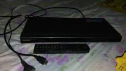 Vendo aparelho DVD sony HDMI