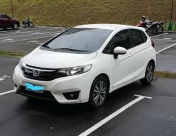 Honda Fit EXL CVT 15 - 2015